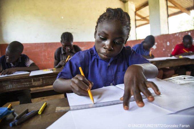 Girls' Child Education